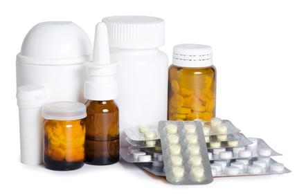 Tratamiento convencional farmacológico